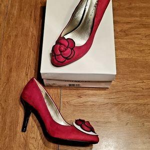 Anne Klein dress heels - 7 1/2 M